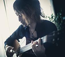 FPギター 中村講師