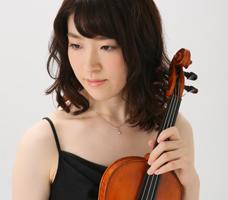 バイオリン田邊先生