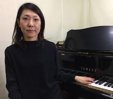 ジャズピアノ原田講師