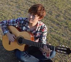 ギター針生講師