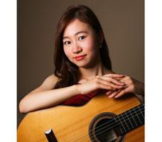 クラシックギター山口講師