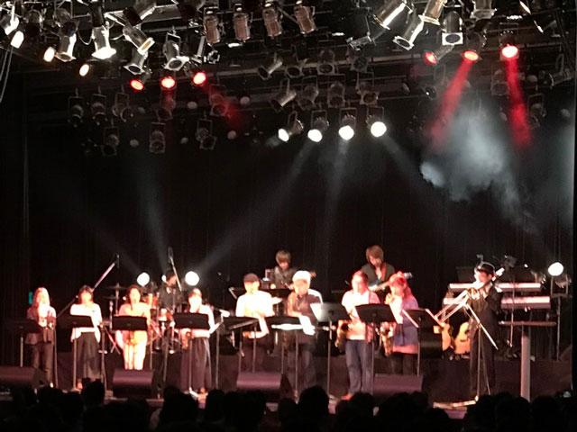 SPRING LIVE !! 2018_1部講師演奏