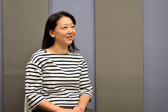 オオモリコモリインタビュー②