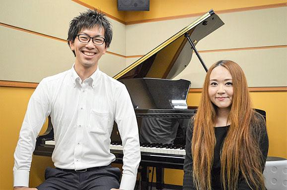 ピアノ体験レッスンレポート14