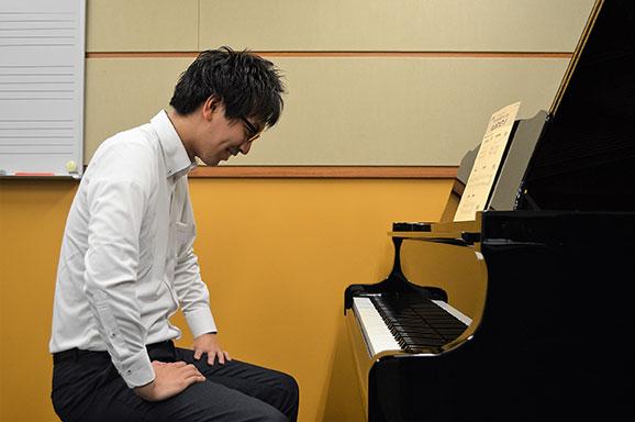 ピアノ体験レッスンレポート②