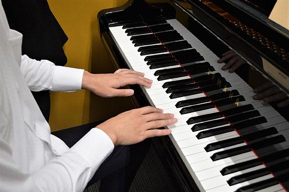 ピアノ体験レッスンレポート⑥