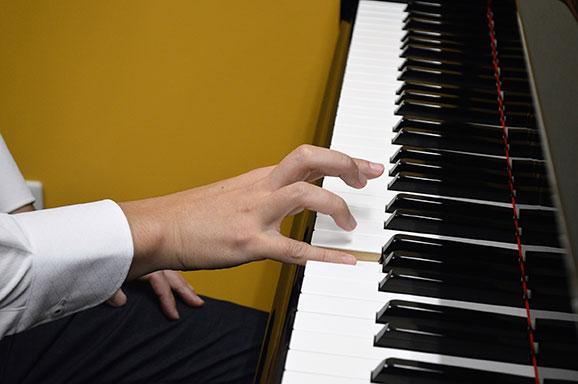 ピアノ体験レッスンレポート⑧