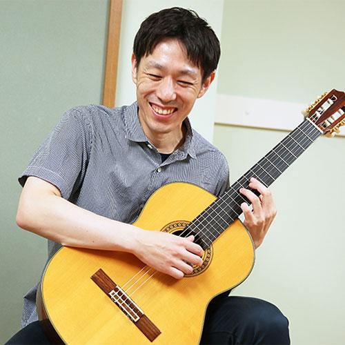 クラシックギター3ヶ月レッスン