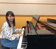ピアノ清原講師