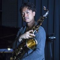 ジャズサックス栗田洋輔先生