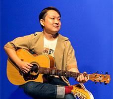 アコースティックギター 田北竜平講師