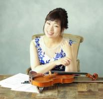 バイオリン安岡講師