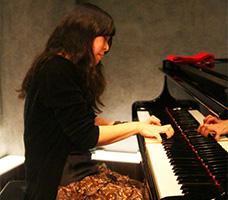 梅田 ピアノアンサンブルコース講師 石川講師